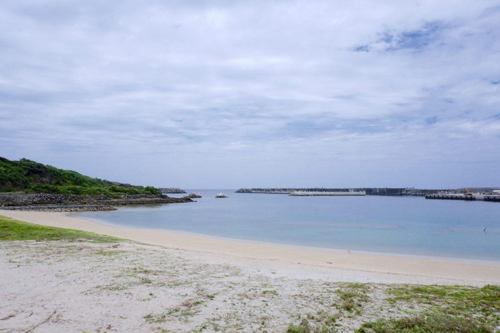 Nanta beach Yonaguni