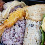 Bento box ishigaki japan okinawa foodies