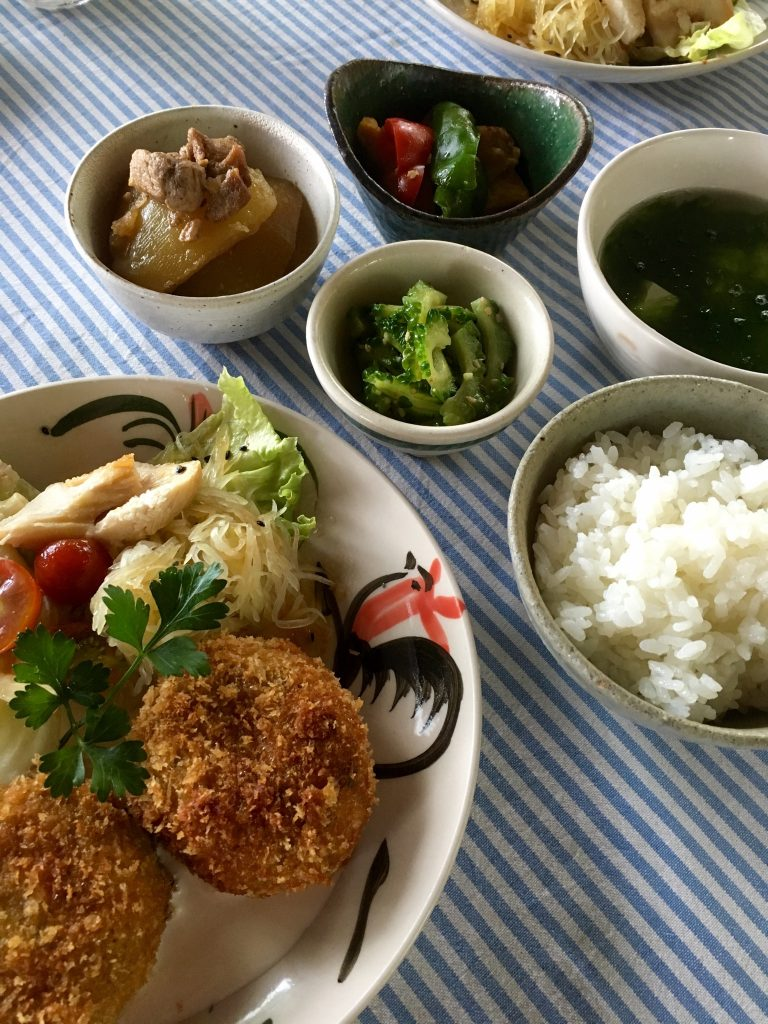 restaurants ishigaki Yaeyama lunch okinawa japan ishigakifood