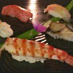 Haimurubushi sushi foodies ishigaki okinawa japan kohama