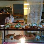 Pina colada bakery