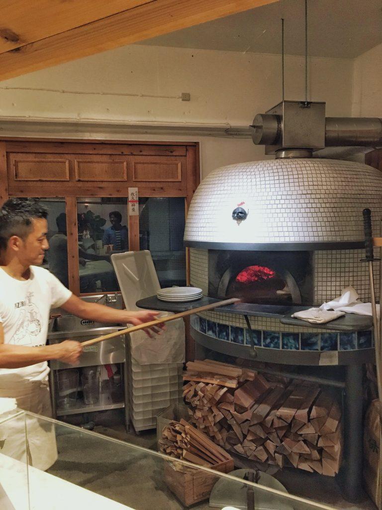 pizzeria in ishigaki restaurant ishigaki japan gadjo dilo okinawa