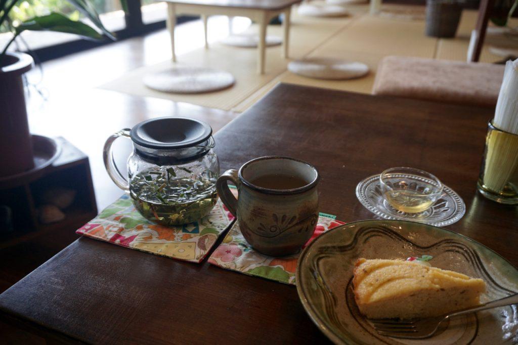 Shiraho cafe Ishigaki