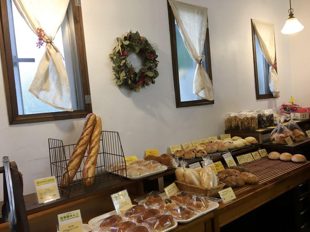 bakery ishigaki kogumapan ishigaki bread ishigaki okinawa japan