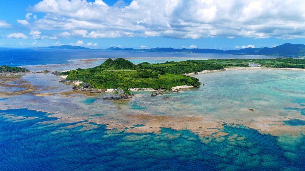 ishizaki ishigaki okinawa japan best viewpoint ishigaki
